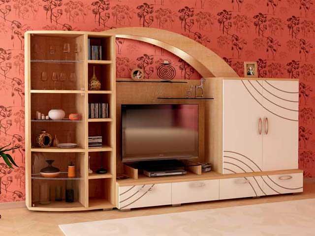 Мебель Для Небольших Гостиных
