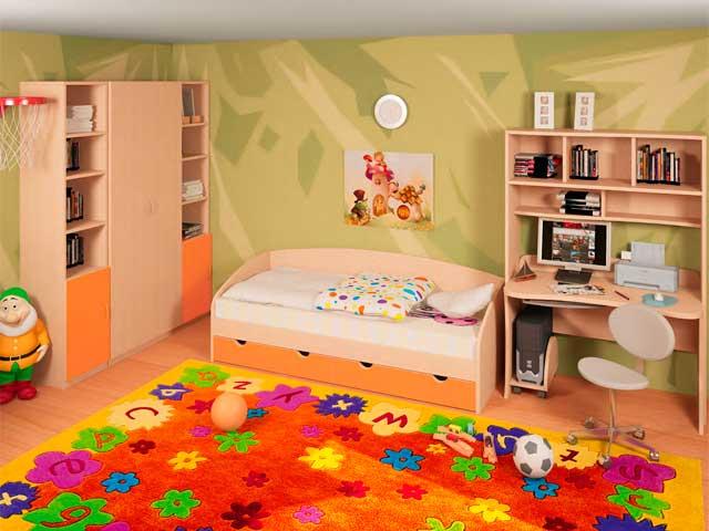 детская мебель рейтинг производителей запахов
